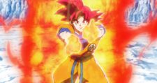 Dragon Ball Super BROLY : Le clip officiel de Blizzard en version anglaise