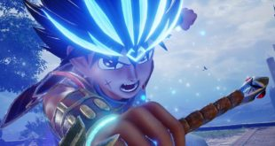 JUMP FORCE : Le plein d'images de Dai (Dragon Quest)
