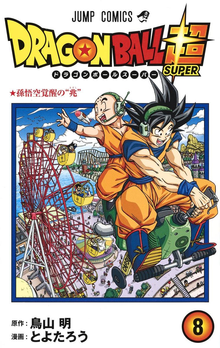 DBS 8 cover