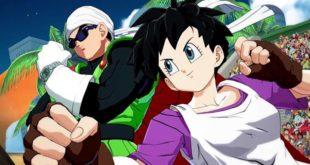 Dragon Ball FighterZ : Jiren, Videl et le FighterZ Pass 2 sont disponibles