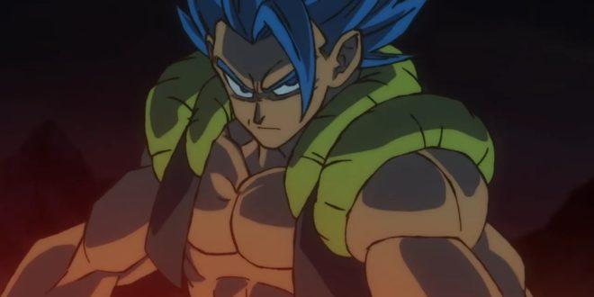 Dragon Ball Super BROLY : Encore de nouvelles séquences du film