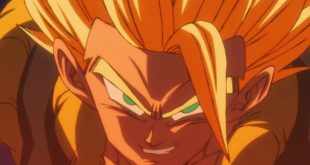 Dragon Ball Super BROLY : La Belgique aura aussi ses avant-premières