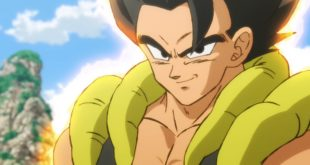 Dragon Ball Super BROLY : Plus de 3,3 milliards de yens rapportés en 24 jours au Japon