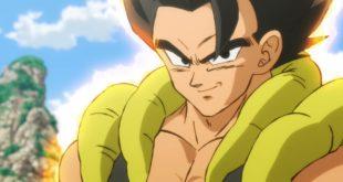 Dragon Ball Super BROLY en VF : Le doublage est presque terminé