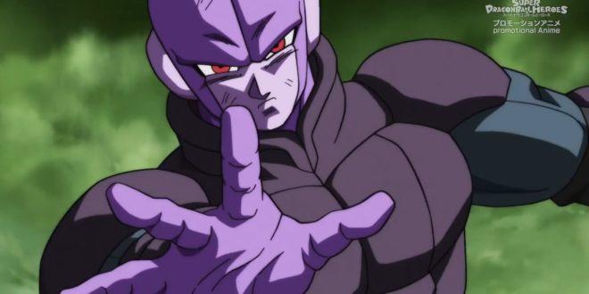Super Dragon Ball Heroes Episode 7