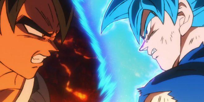 Avant-premières Dragon Ball Super BROLY : D'autres séances pourraient bientôt être annoncées