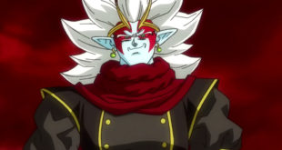 Super Dragon Ball Heroes : Annonce officielle de la Universe Mission 7