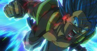 Dragon Ball Super BROLY : Nouvelles interviews de Naohiro Shintani et Tatsuya Nagamine