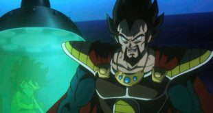 Un premier extrait VF pour le film Dragon Ball Super BROLY
