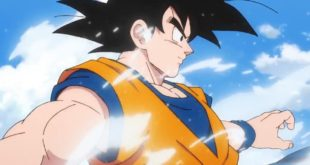 Dragon Ball Super BROLY : Un trailer en VF