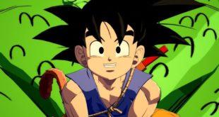 Dragon Ball FighterZ : Une technique spéciale pour Goku GT sera révélée dans le prochain V-Jump