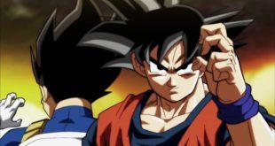 Dragon Ball Super : La suite des épisodes en VF pour le 13 mars sur Toonami
