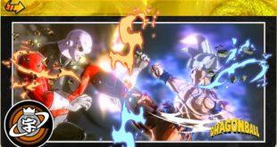 Dragon Ball Xenoverse 2 : Le mode photo se dévoile