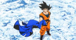 Dragon Ball Super BROLY : Goku VS Broly dans un nouvel extrait VF