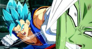 Dragon Ball FighterZ : Un nouveau Patch d'équilibrage est disponible