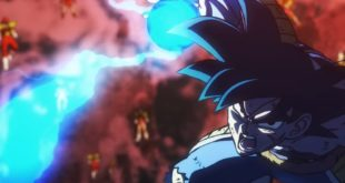 Dragon Ball Super BROLY en DVD et Blu-ray le 5 juin 2019 au Japon