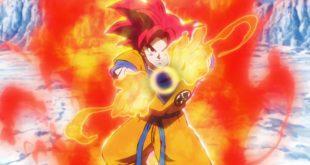 Le film Dragon Ball Super Broly aura son Anime Comics