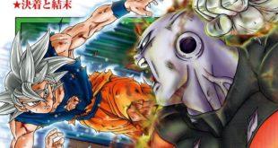 Couverture du tome 9 de Dragon Ball Super