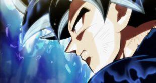 Dragon Ball Super en VF : Une bande-annonce et de nouveaux extraits pour le Tournoi du Pouvoir sur Toonami