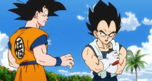 Dragon Ball Super BROLY : Nouvel extrait en VF