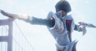 JUMP FORCE : Seto Kaiba (Yu-Gi-Oh !) arrive en mai avec 2 autres personnages