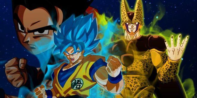Dragon Ball Super : TOEI Animation annonce le retour de Cell dans un nouveau film