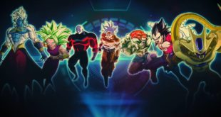 Super Dragon Ball Heroes World Mission : Le trailer de lancement