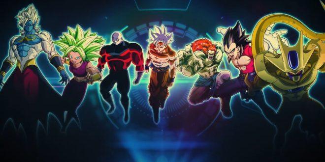 Super Dragon Ball Heroes World Mission : Le trailer de lancement