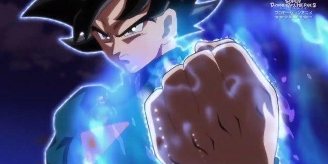 Super Dragon Ball Heroes Épisode 9