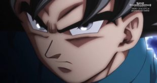 Super Dragon Ball Heroes Episode 12 Preview Du Site Officiel