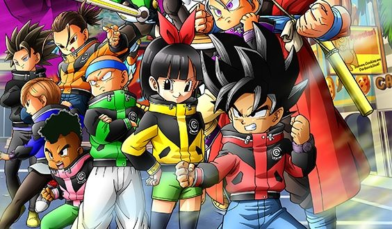 Super Dragon Ball Heroes World Mission aura droit aux musiques de l'anime en DLC