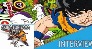 Interview d'Akira Toriyama - Battle of Gods et Super Saiyan God