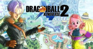 Dragon Ball Xenoverse 2 Lite : Une version free-to-play pour le 20 mars 2019 sur PS4 et Xbox One
