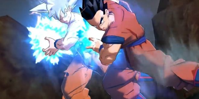 Super Dragon Ball Heroes World Mission : Apprenez les bases du gameplay