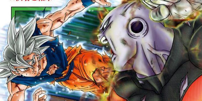 Dragon Ball Super tome 9 : Chiffres de vente pour la deuxième semaine au Japon