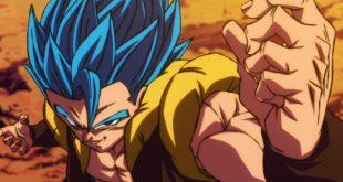 Spoiler Dragon Ball Super Broly Des Images Inedites De L Avant