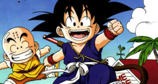 Dragon Ball SD : Le tome 6 sortira le 6 juin 2019 au Japon