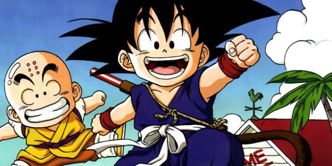 Dragon Ball SD : Le tome 6 sortira le 4 juin 2019 au Japon