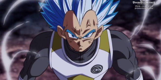 Super Dragon Ball Heroes Épisode 11