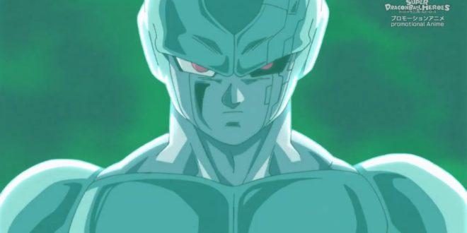 Super Dragon Ball Heroes Épisode 12 : Preview