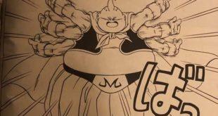 Résumé du chapitre 48 de Dragon Ball Super