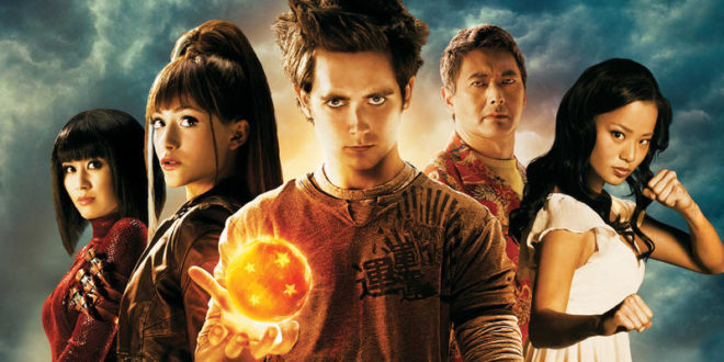Kazuhiko Torishima donne son avis sur Dragon Ball Evolution