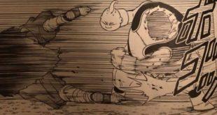Dragon Ball Super Chapitre 48 : Premières images