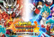 Super Dragon Ball Heroes : Lancement de la Universe Mission 8