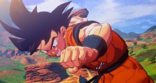 Dragon Ball Z Kakarot : Live de Bandai Namco les 12 et 13 juin