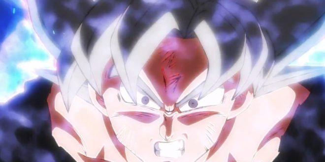Dragon Ball Super BROLY : Chiffres de vente des DVD et Blu-ray pour la troisième semaine au Japon