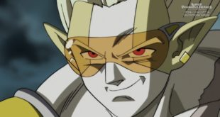 Super Dragon Ball Heroes Épisode 13 : Preview et date de sortie