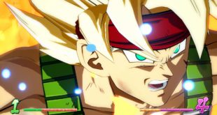Dragon Ball FighterZ : Les finales du World Tour Saison 2 auront lieu en France