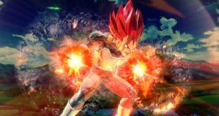 Dragon Ball Xenoverse 2 : L'Ultra Pack 1 sera disponible le 11 juillet