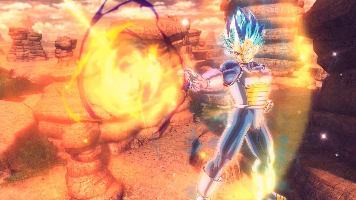 Dragon Ball Xenoverse 2 : La date de sortie et le contenu de l'Ultra Pack 1 dévoilés par Nintendo ?